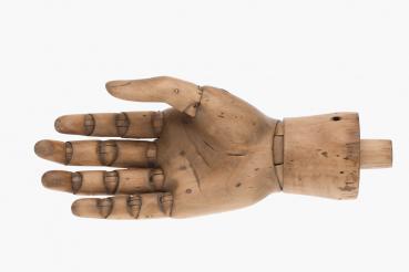 Handprothese (Handfläche)