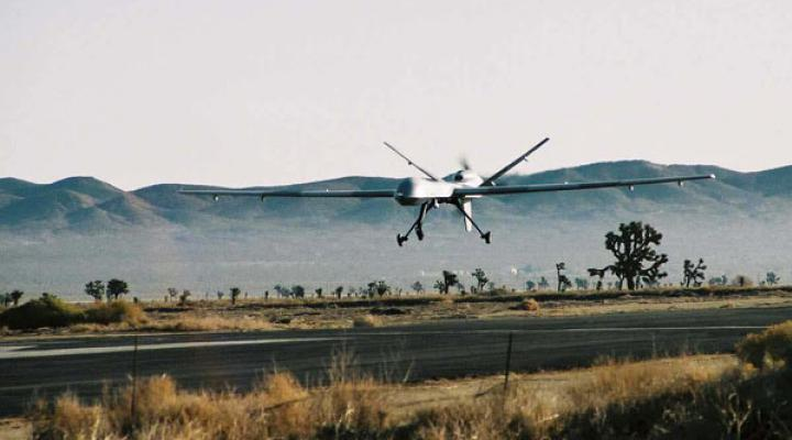 Reaper Drone US Air Force