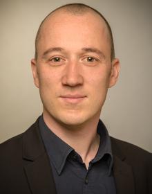 Bild des Benutzers Dr. Johannes Schütz